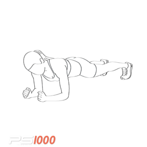 Quick cardio workout