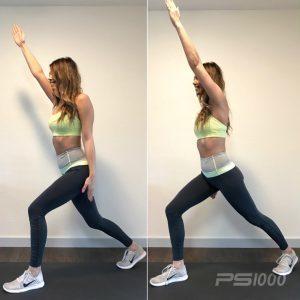 Tone That Back Workout
