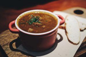 Lentil Soup Phase 1