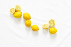 How Lemons Can boost your health