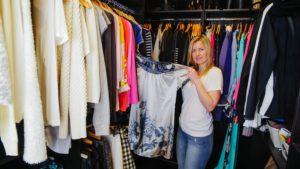 Eva tells weight loss story